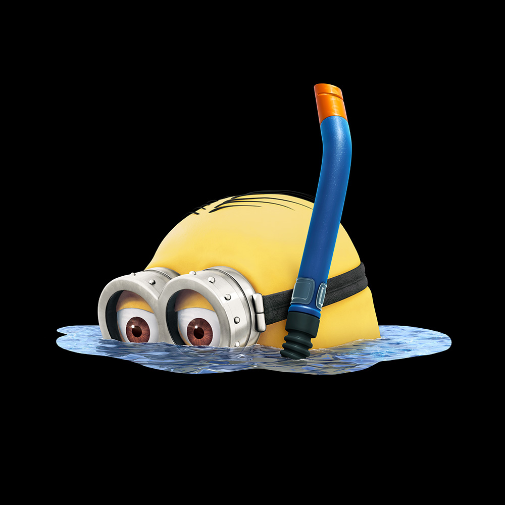 About >> DESPICABLE ME 2